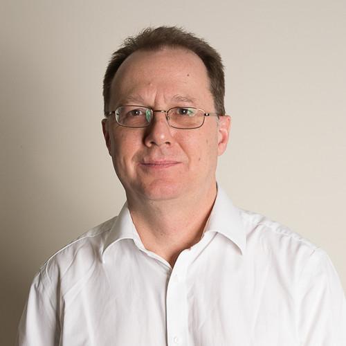 Jeremy Pearce
