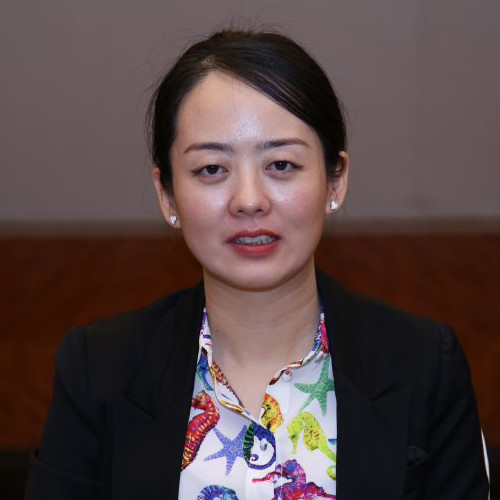 Cui Lin