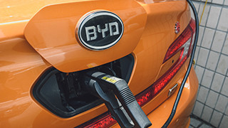 BYD develops tin cobalt carbon anode for lithium ion batteries