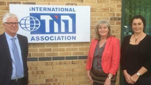 UK MP meets International Tin Association on conflict minerals