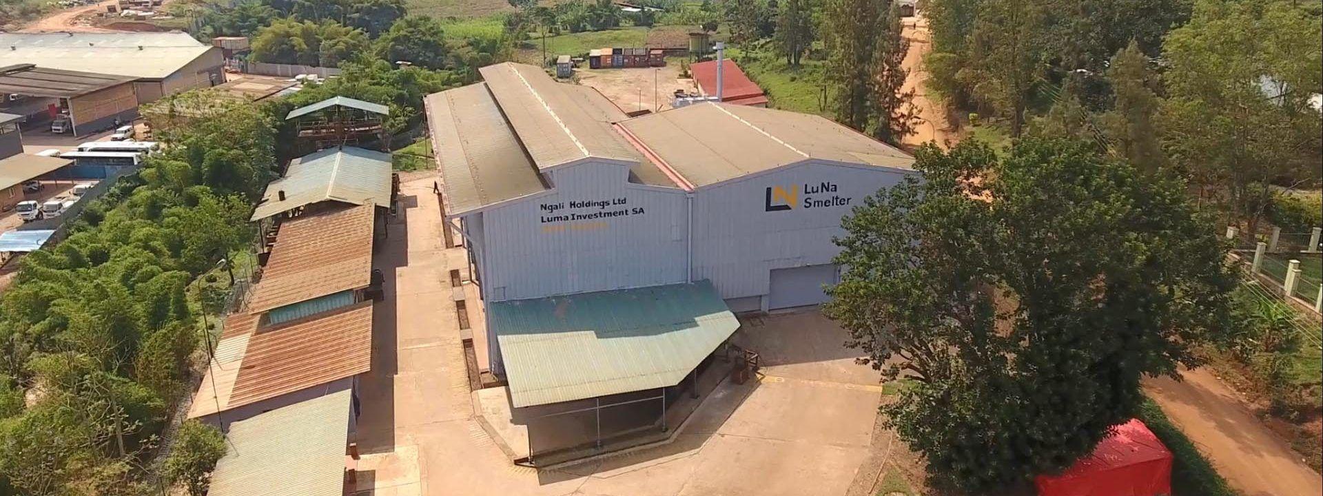 Rwandan smelter gets exploration green light - International Tin