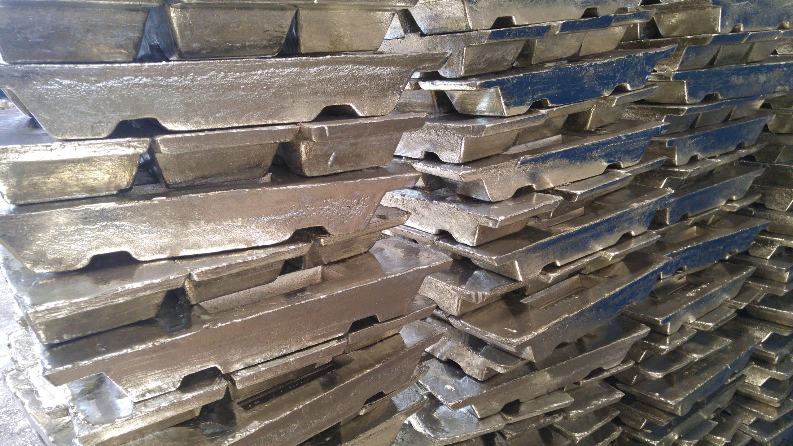 China refined tin imports increase eight-fold - International Tin  Association