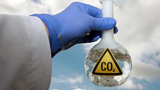 Tin battles climate change: latest carbon capture R&D