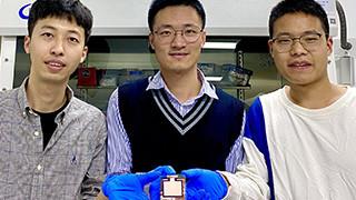 Illuminating research on tin perovskite solar cells