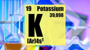 Potassium-ion batteries: another new frontier for tin?
