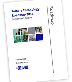 Solders Technology Roadmap 2015