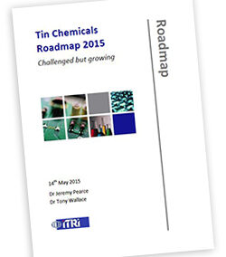 Tin Chemicals Roadmap 2015